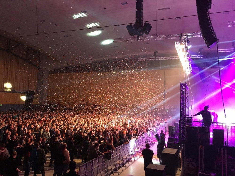 Konzerte Schwerin